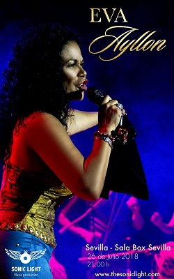 Concierto de Eva Ayllón, Sevilla