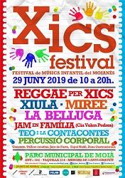 XicsFestival2019