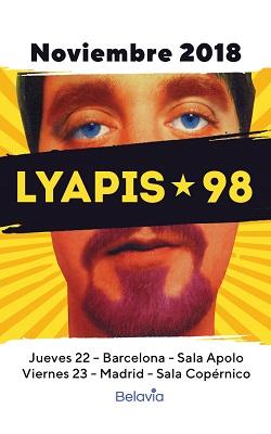 Concierto Lyapis-98