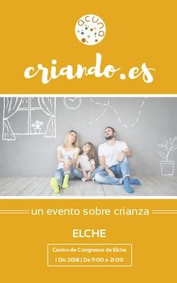 Criando - Un evento sobre crianza