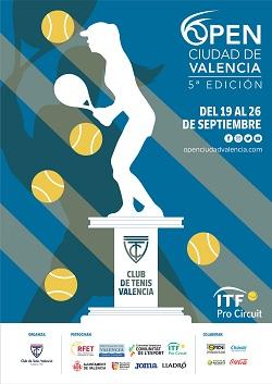 V OPEN Valencia 2021 - Jornada de tarde